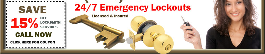 Professional Locksmith Redmond Wa