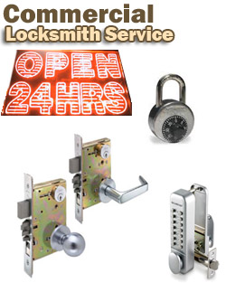 Commercial Locksmith Redmond Wa