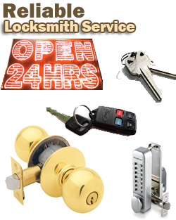 Locksmith Kenmore Wa